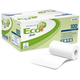 Asciugamano a rotolo ECO 100