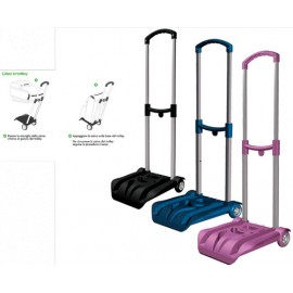 Carrello Porta Zaino Easy Trolley