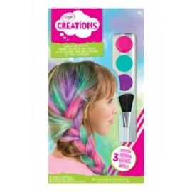 Crayola - CAPELLI ARCOBALENO