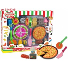 Giochi HAPPY FAST FOOD