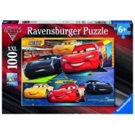 Giochi PUZZLE - 100 XXL - CARS 3