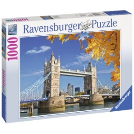 Giochi PUZZLE - 1000 - TOWER BRIDGE