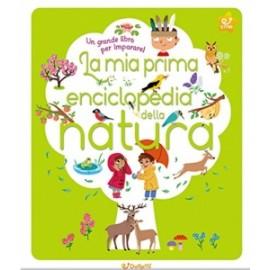 Libri EDICART - PRIMA ENCICLOPEDIA DELLA NATURA