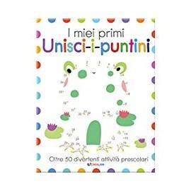 Libri EDICART - UNISCI I PUNTINI