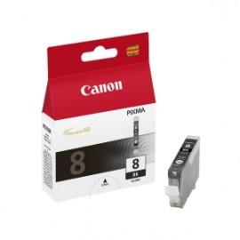 CANON ink** CLI-8BK PIXMA 4200 NERO  13ml
