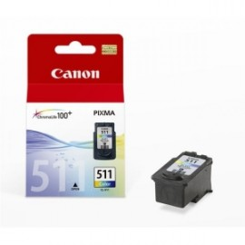 CANON ink ** 511 COLOR     .2972B001AA