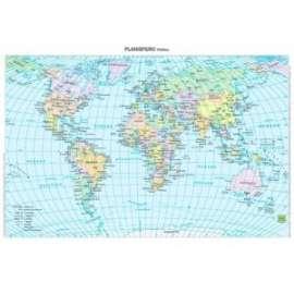 Carte geografiche Mouse-Pad