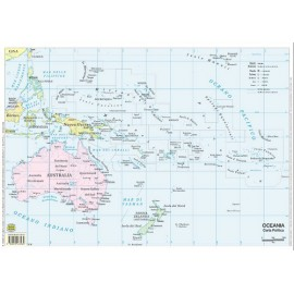 Cartine Geografiche