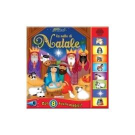 Libri EDICART - LA MAGICA NOTTE DI NATALE