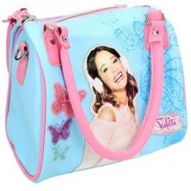 VIOLETTA. BOWLING BAG