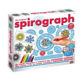 Giochi SPIROGRAPH C/ACCESSORI