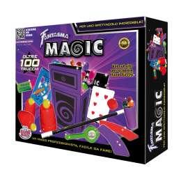 Giochi GIOCHI DI MAGIA 100 TRUCCHI