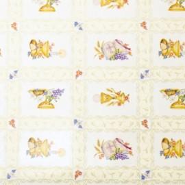 Carta Regalo 70x100cm COMUNIONE N 50 conf.10fg