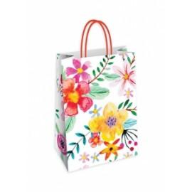 Shopper Carta 23x29x10 POSITANO conf.10pz