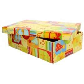 *OFFERTA Magic-Box PARTY FONDO/COP 380x260x110mm