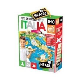 Giochi ITALIA DA CONOSCERE