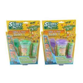 Giochi SLIMY LABORATORIO