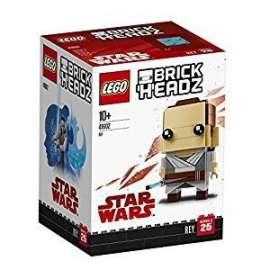 Giochi LEGO Brick Headz - 41602 - REY