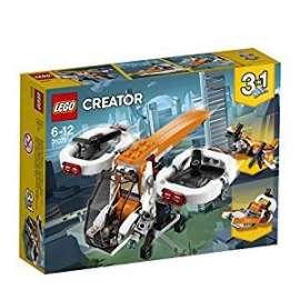 Giochi LEGO Creator - 31071 - DRONE ESPLORATORE