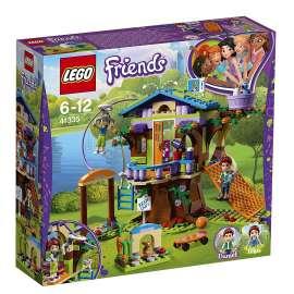 Giochi LEGO Friends - 41335 - CASA ALBERO DI MIA