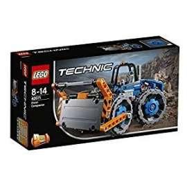 Giochi LEGO Technic - 42071 - RUSPA COMPATTATRICE
