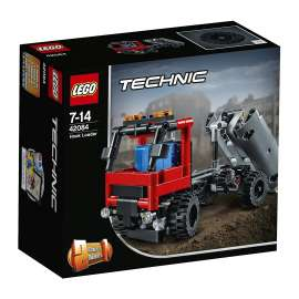 Giochi LEGO Technic - 42084 - AUTORIBALTABILE