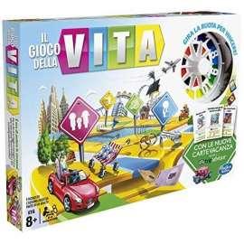 Giochi TRIVIAL PURSUIT CLASSIC .C19401030