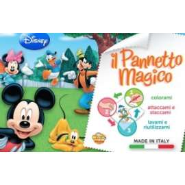 Magic Sticky MICKEY MOUSE PANNETTO MAGICO