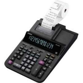 Calcolatrice CASIO scrivente professionale DR-320RE