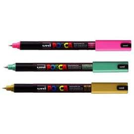 Marcatore Uni Posca Pen Extra Fine