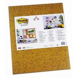 Pannello adesivo Post it® Memoboard 558
