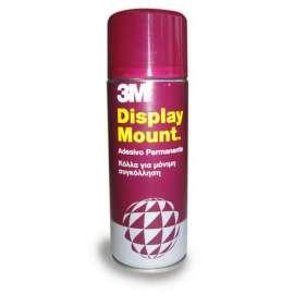 Spray permanente Display