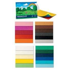 Cartoncino colorato Prisma