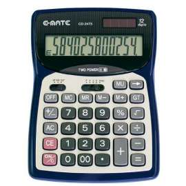 Calcolatrice Desktop CD-2473