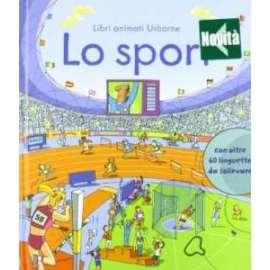 Libri USBORNE - SPORT (LO) - LLOYD JONES R.; TOGNET