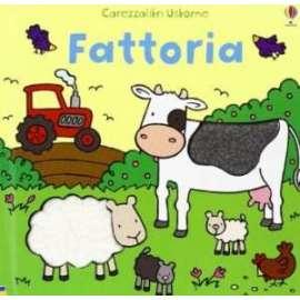 Libri USBORNE - FATTORIA - WATT FIONA