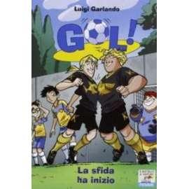 Libri PIEMME - SFIDA HA INIZIO (LA) - GARLANDO LUIGI