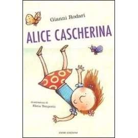 Libri EMME EDIZIONI - ALICE CASCHERINA - RODARI GIANNI