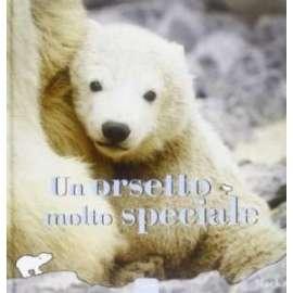 Libri CLAVIS - ORSETTO MOLTO SPECIALE (UN) - MACK