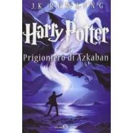 Libri SALANI - HARRY POTTER E IL PRIGIONIERO DI AZKABAN. VOL. 3 - ROWLING J. K.