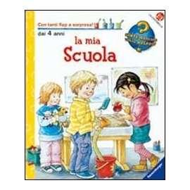 Libri LA COCCINELLA - MIA SCUOLA (LA) - RÜBEL DORIS