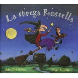 Libri EMME EDIZIONI - STREGA ROSSELLA (LA) - DONALDSON JULIA