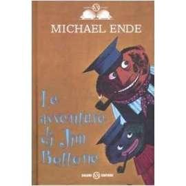 Libri SALANI - AVVENTURE DI JIM BOTTONE (LE) - ENDE MICHAEL