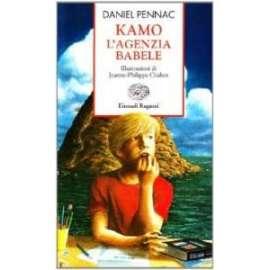 Libri EINAUDI - KAMO L AGENZIA BABELE