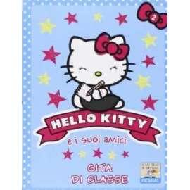 LIBRI PIEMME - GITA DI CLASSE. HELLO KITTY E I SUOI AMICI