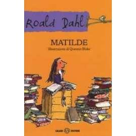 Libri SALANI - MATILDE - DAHL ROALD