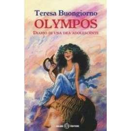 Libri SALANI - OLYMPOS. DIARIO DI UNA DEA ADOLESCENTE