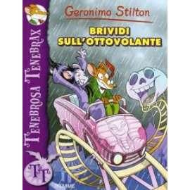 Libri PIEMME - BRIVIDI SULL OTTOVOLANTE - STILTON GERONIMO