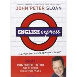 Libri MONDADORI - ENGLISH EXPRESS - J.P. SLOAN