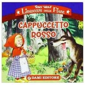 Libri DAMI - CAPUCCETTO ROSSO